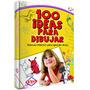 100 Ideas Para Dibujar Manual Didáctico Para Aprender Dibujo