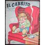 Revistas El Cabrito 1943 Año 2 N°96 - 97 Y 98 Ilust. Adduard