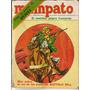 Revista Mampato - N°339 - Fecha: 21 Julio 1976 - Antigua