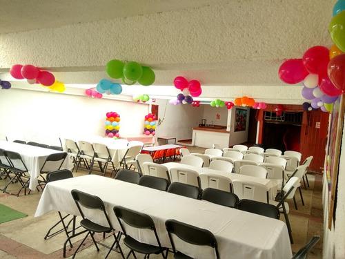 infantiles salón salón fiestas
