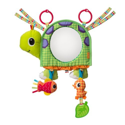 infantino discover and play actividad espejo