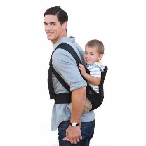 7d9264880bd Infantino flip front back baby carrier black jpg 500x500 Infantino flip  carrier baby