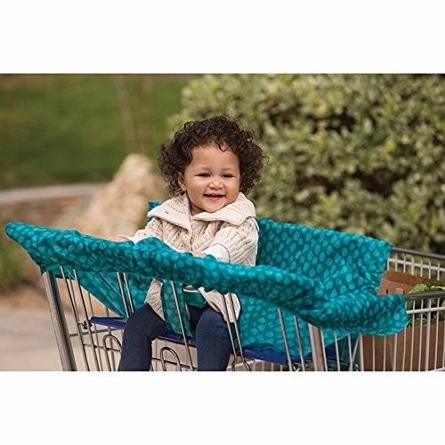 infantino protector de carrito de compras