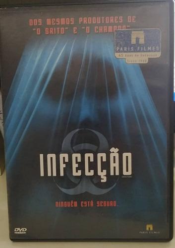 infecção  - dvd