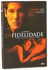 infidelidade dvd
