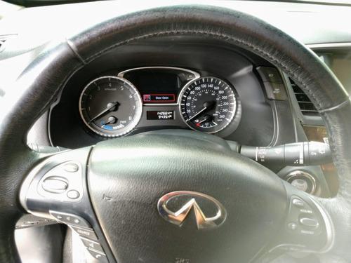 infinit  qx 60 hybrid 2016