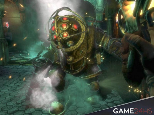 infinite ps3 bioshock