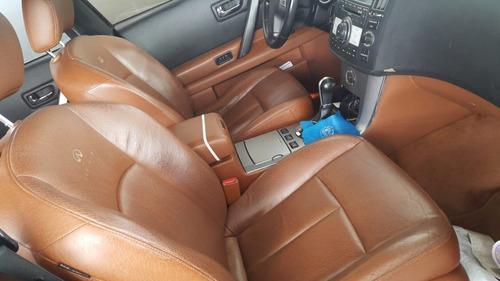 infiniti fx35 3.5 awd v6 24v gasolina 4p automático