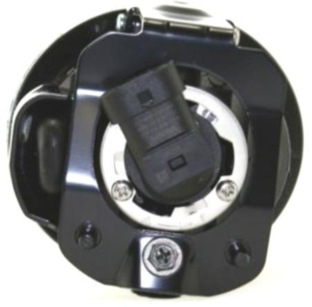 infiniti fx35 / fx45 2003 - 2005 faro antiniebla izquierdo