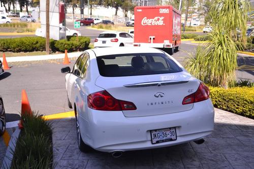 infiniti g37 3.7 sedan (2012)