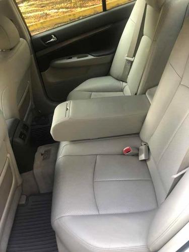 infiniti g37 3.7 sedan premium 2012