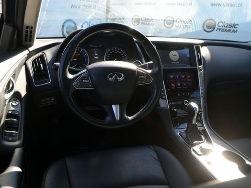 infiniti q 50 2.0 turbo 2015