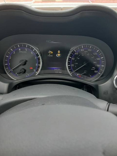 infiniti q50 3.0 twin turbo