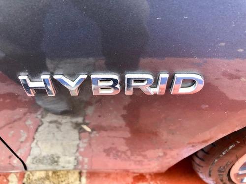 infiniti q50 3.5 hybrid at