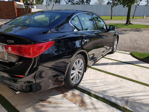 infiniti q50 3.7 perfection at 2016