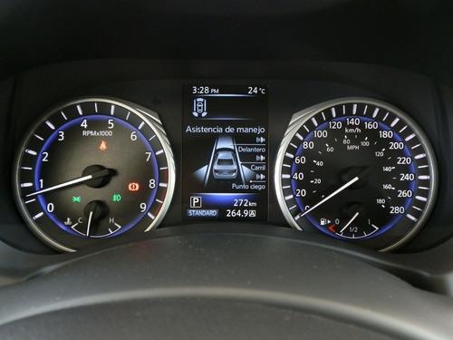 infiniti q50 auto