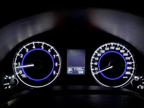 infiniti q60 cabrio 3.7