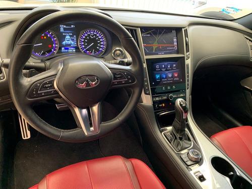 infiniti q60 s 400hp coupe, bmw m, nissan 370z nismo