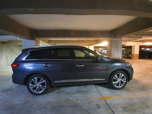 infiniti qx-60 2014 perfection t/a awd