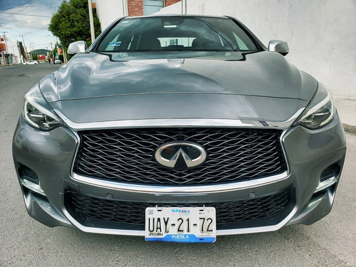 infiniti qx30 2.0 sport plus at 2017
