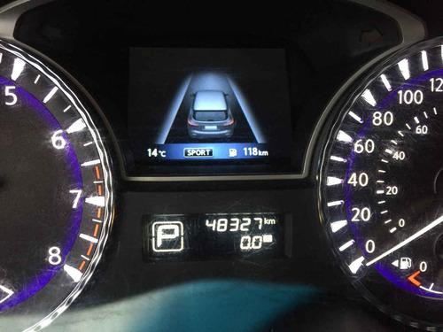 infiniti qx60 2015 qx60 perfection v6/3.5 aut