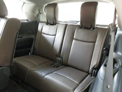 infiniti qx60 2018 2.5 hybrid cvt - auto demo- previa cita