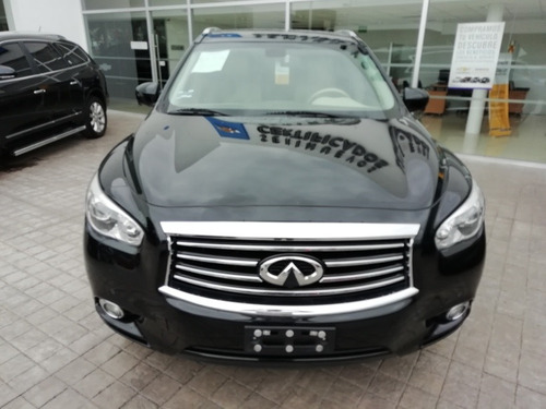 infiniti qx60 3.5 perfection mt 2014