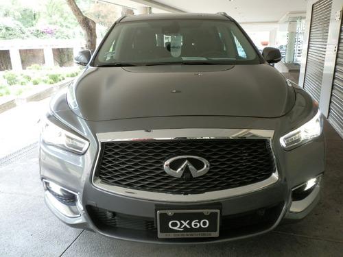 infiniti qx60 auto