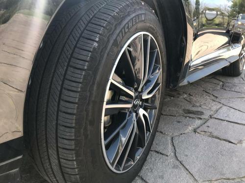 infiniti qx60 hybrid plus 2017