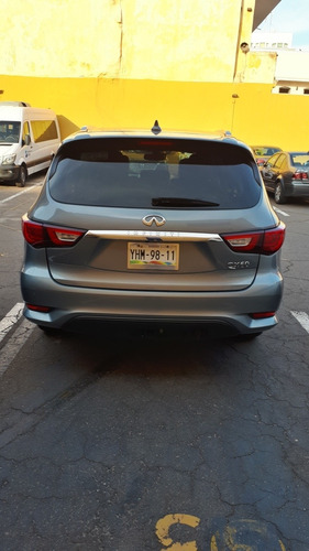 infiniti qx60 perfection v6 3.5 2017