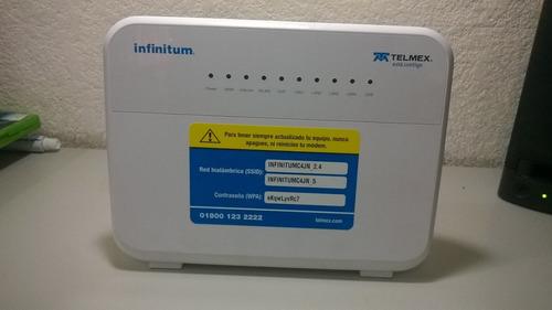 infinitum  modem huawei hg 659d  telmex