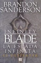 infinity blade 1: la espada infinita. el desper envío gratis