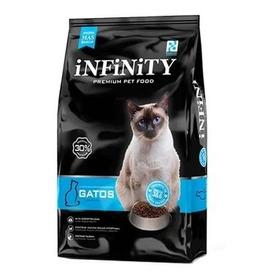 Infinity Gato 10 Kg Envío