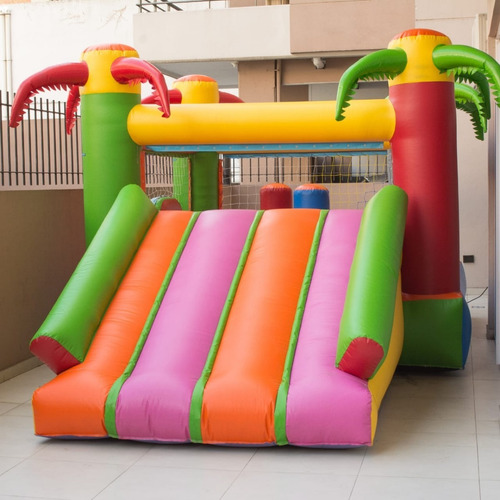 inflable alquiler