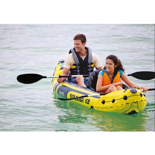 inflable bote kayak