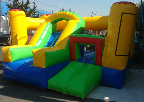 inflable brincolines inflables