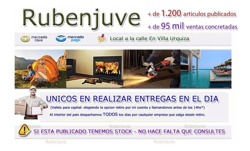 inflable camping colchon