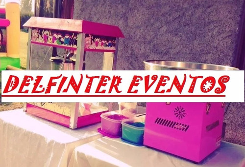 inflable, eventos alquiler