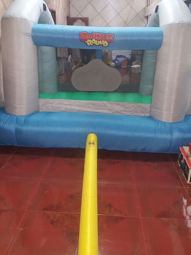 inflable importado ultimate sport arena