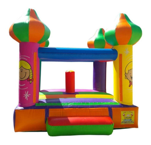 inflable inflable.. castillo