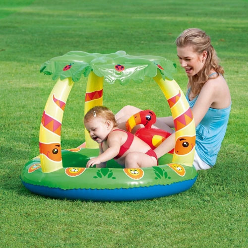 inflable inflable pileta