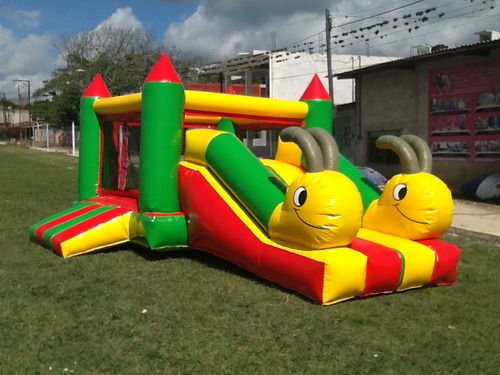 inflable minion 4 x 3.50