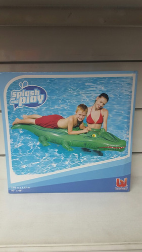 inflable para agua
