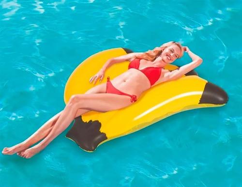 inflable racimo de banana 139x129 cm bestway 43160 edu