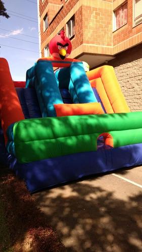 inflable recreativo (fiestas y eventos)