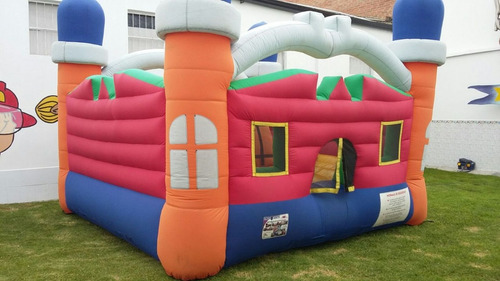 inflable, saltarin, sonido luces, toboganes, locucion, dj