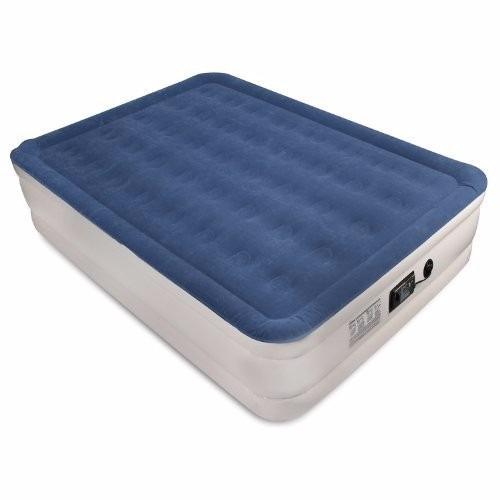 inflable soundasleep dream series air mattress with comfortc