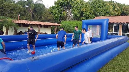 inflables adultos, niños, gladiador, rin box,cancha acuatica