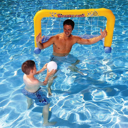 inflables agua juguete