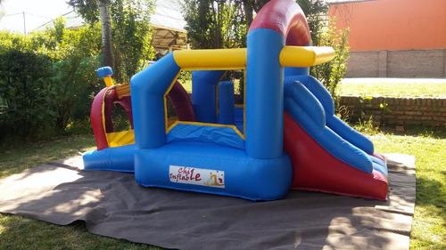 inflables, cama elastica